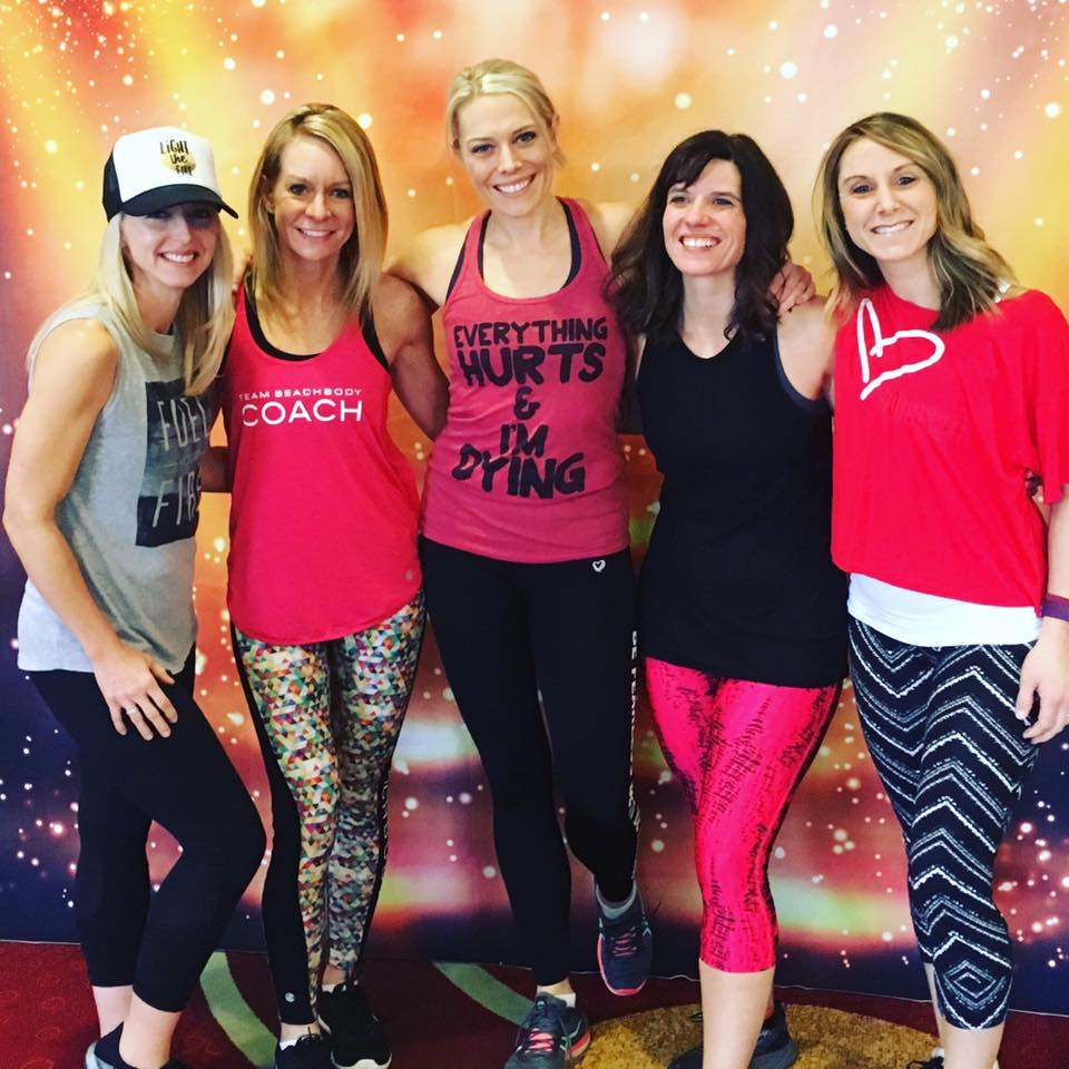 beachbody super saturday minneapolis 2017